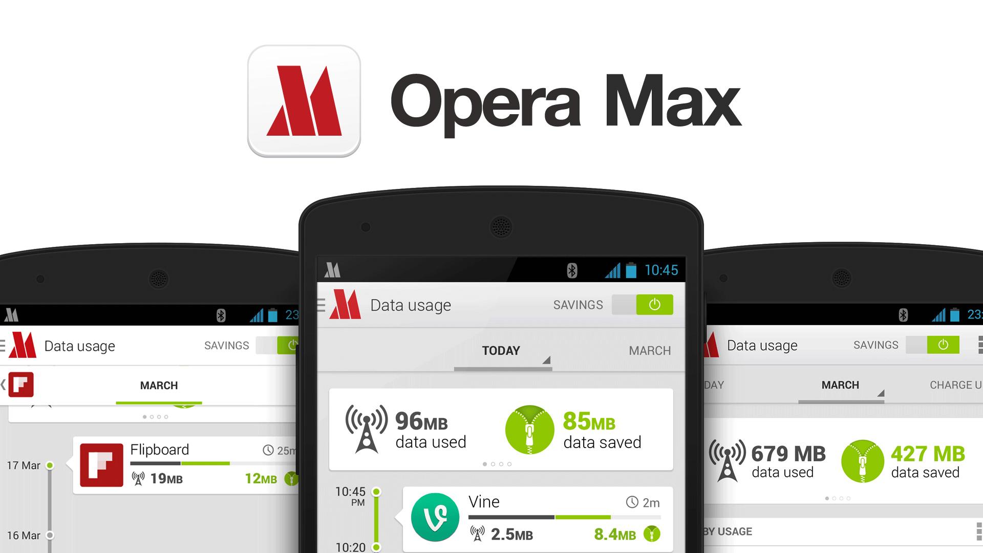 Opera končí s mobilní aplikací Max
