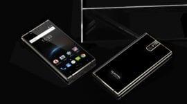 Čínští výrobci nejsou originální, Oukitel nyní kopíruje Sony se staromódním designem [aktualizováno]