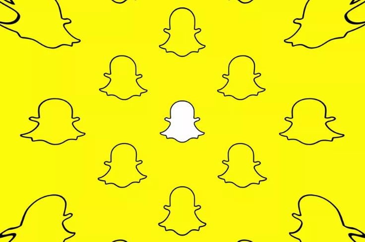 Snapchatu se taktéž nedaří, ztráta výrazně narostla