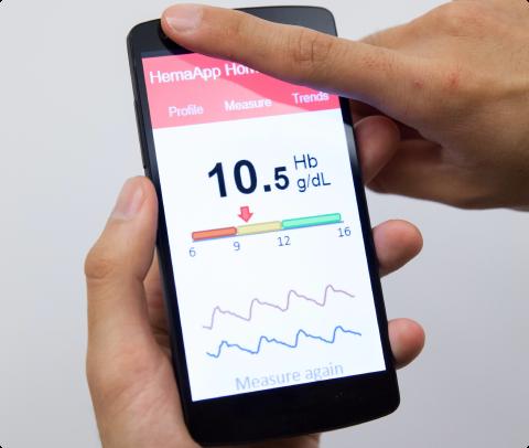 Google napomůže v identifikování nemocí pomocí mobilu