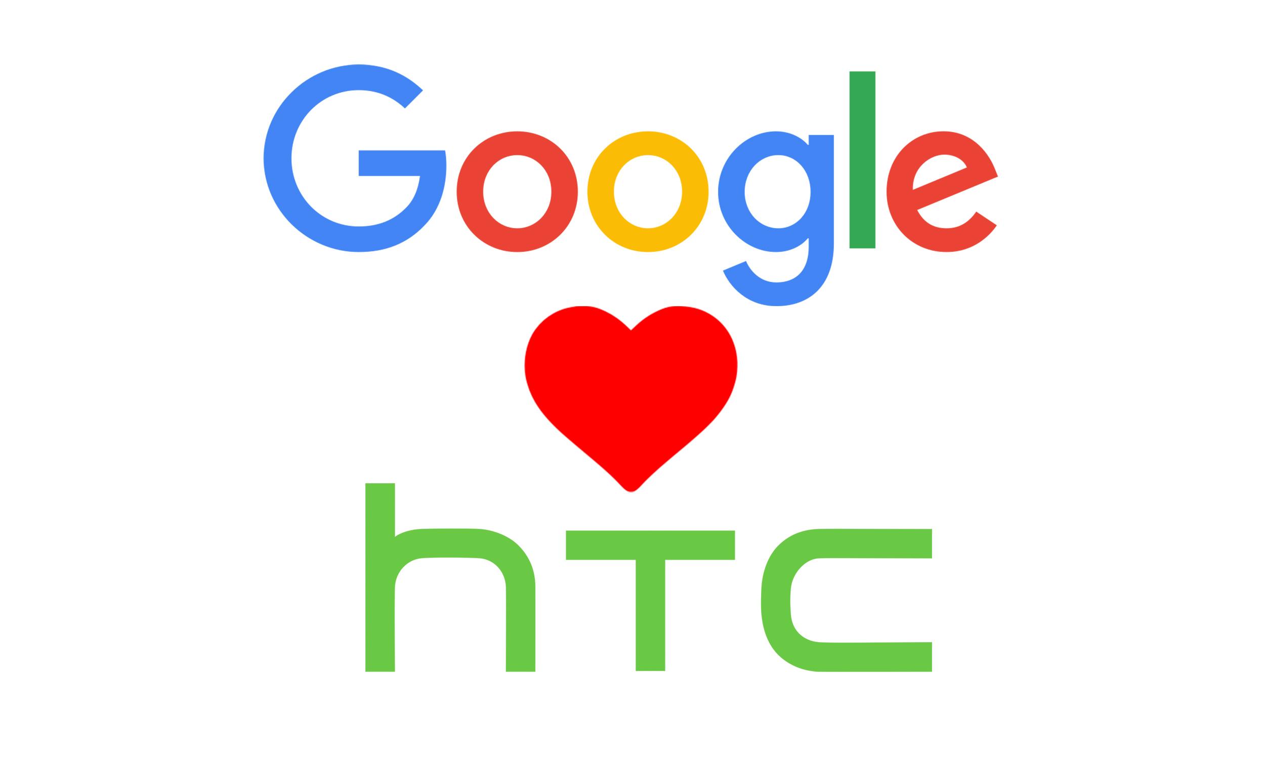 Google kupuje malou část HTC za 1,1 miliardy dolarů