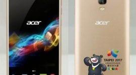 Acer Liquid Z6 Max vynikne pořádnou baterií