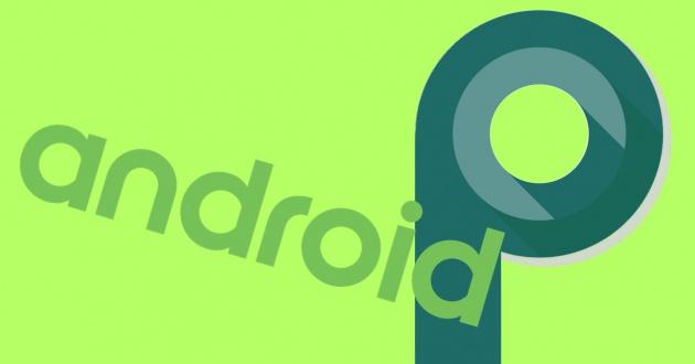 Android P možná nabídne podporu skeneru oční duhovky