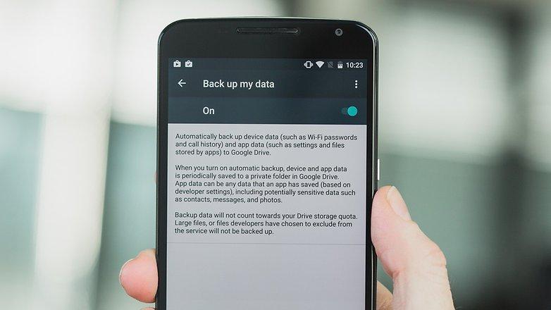 Google automaticky smaže vaši zálohu mobilu, pokud zařízení nepoužíváte 2 měsíce