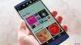 Apple Music pro Android přináší zcela nové funkce