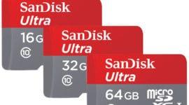 64GB SanDisk za pouhých 415 Kč [sponzorovaný článek]