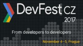 DevFest 2017 – začal prodej lístků, pospěšte