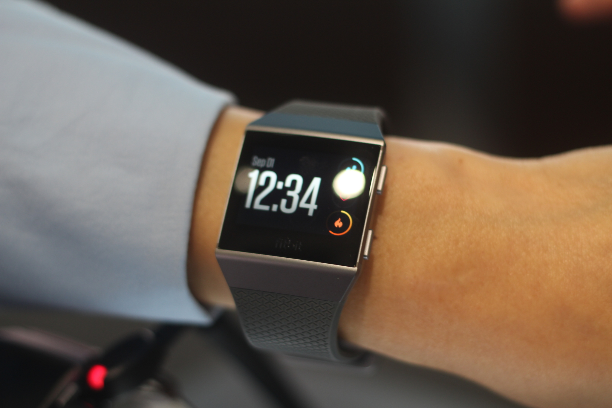 Fitbit Ionic – první pohled [video]