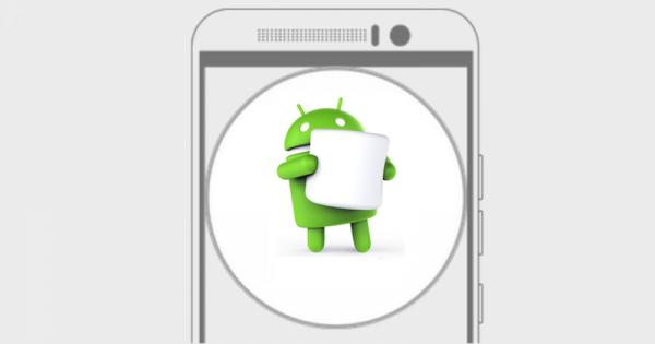 HTC potvrzuje aktualizaci Androidu 6.0 Marshmallow na svá zařízení