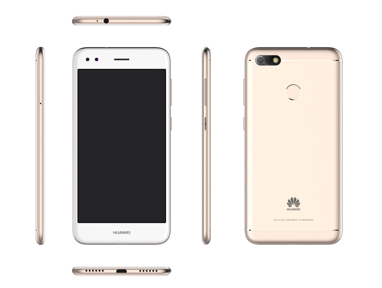 Huawei v tichosti oznámil P9 Lite Mini
