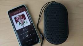 B&O BeoPlay P2 - velký zvuk v malém balení [recenze]