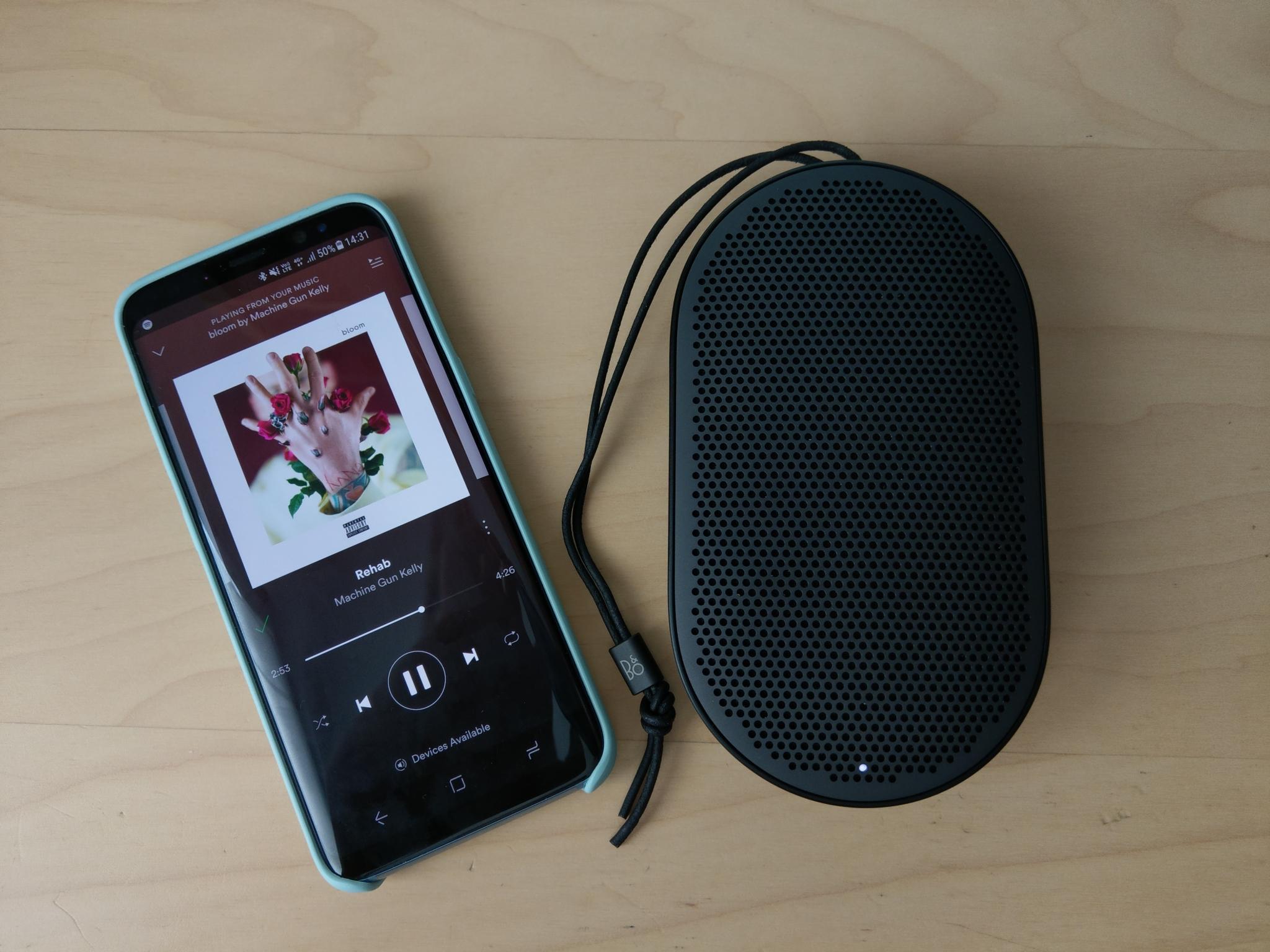 B&O BeoPlay P2 – velký zvuk v malém balení [recenze]
