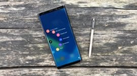 První upoutávky na Samsung Galaxy Note 9 zveřejněny [aktualizováno]