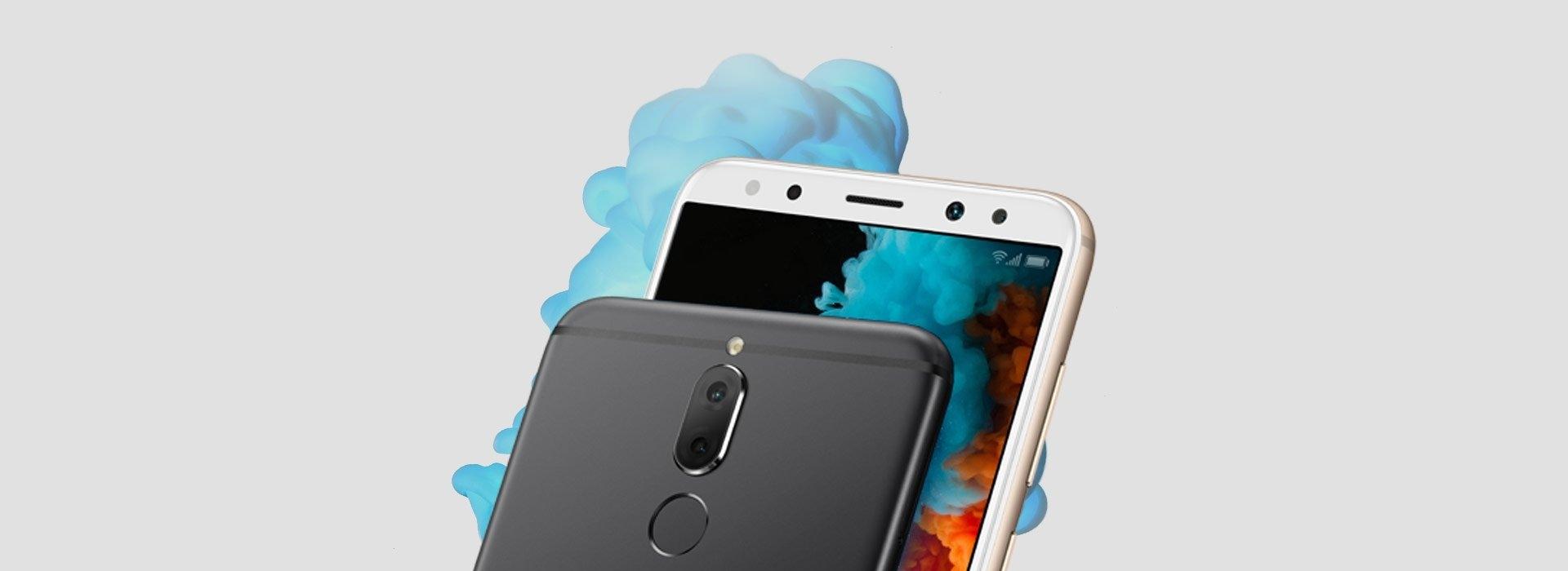 Huawei v tichosti odtajnil model Nova 2i