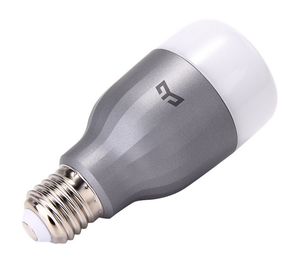 Chytrá LED žárovka od Xiaomi za zajímavou cenu [sponzorovaný článek]