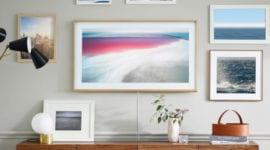 Samsung Frame TV – více než jen fotorámeček