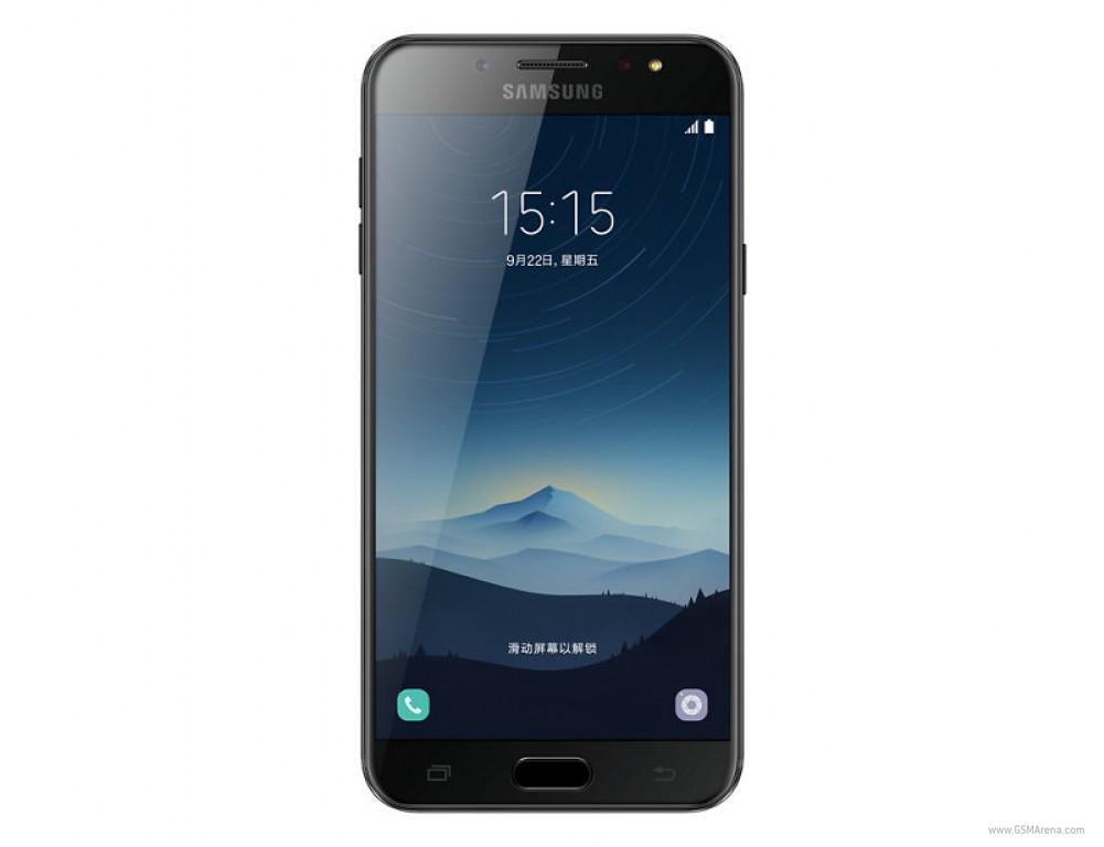 Samsung oficiálně představil Galaxy C8