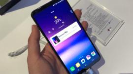 LG V30 – první pohled [video]