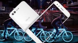 Asus ZenFone 4 a 4 Pro - novinky pro milovníky fotografií