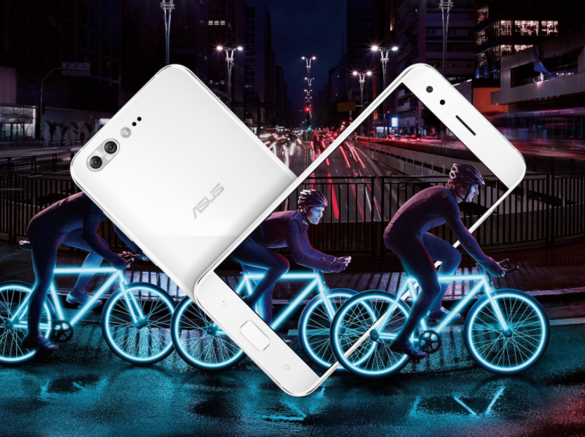 Asus ZenFone 4 a 4 Pro – novinky pro milovníky fotografií