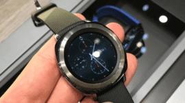 Samsung Gear Sport – první pohled [video]