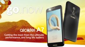 Alcatel A7 a A7 XL – další novinky z veletrhu IFA