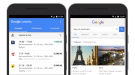 Google lokalizoval dvě služby do češtiny