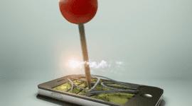 Nový GPS čip pro mobily je přesnější, dostupný bude v roce 2018