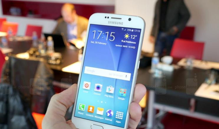 Samsung Galaxy O7 i Galaxy Mega On budou