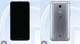 ZTE V0721 může být nástupce Blade V7 Lite