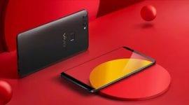 Vivo X20 a X20 Plus oficiálně – vyšší střední třída s minimálními rámečky