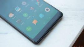 Xiaomi Mi Mix 2 ještě levnější díky obchodu Gearbest [sponzorovaný článek]