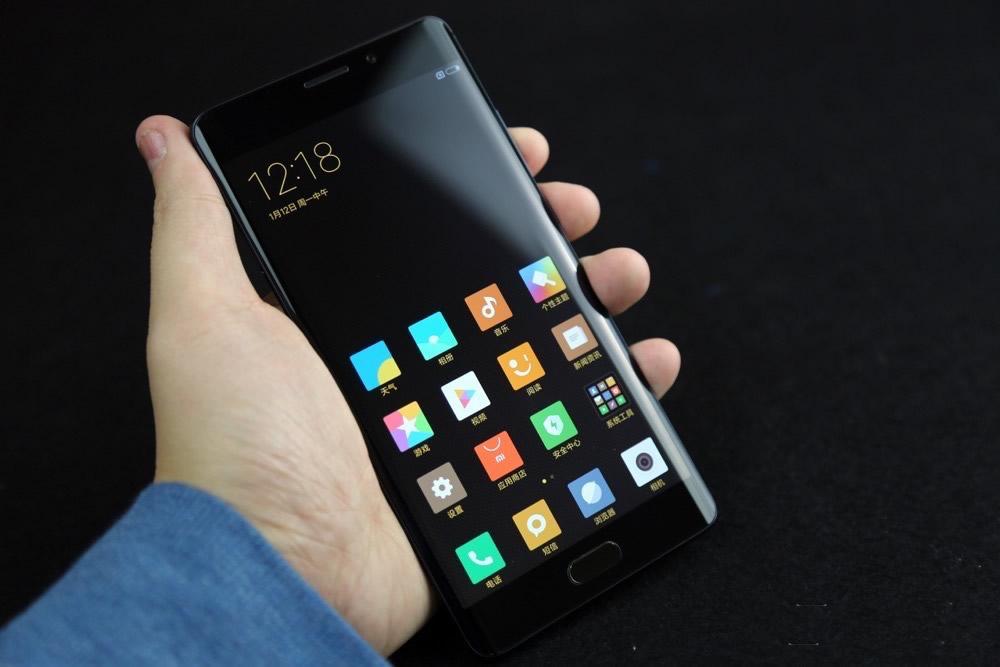 Xiaomi Mi Note 2 nyní ve slevě za 5 500 Kč! [sponzorovaný článek]