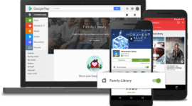 To nej z uplynulého týdne #36 – HDR a Google Play se otvírá rodinám