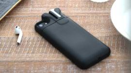 PodCase – nabíjecí kryt pro váš iPhone a AirPods