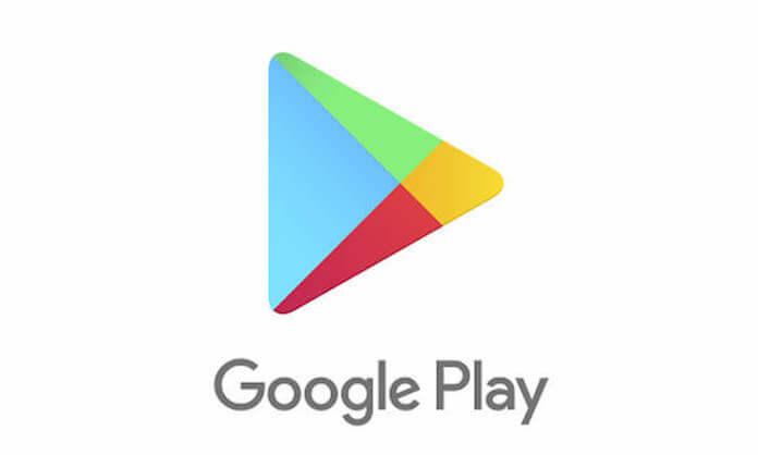 Obchod Play – místo hodnocení se zobrazuje velikost aplikací