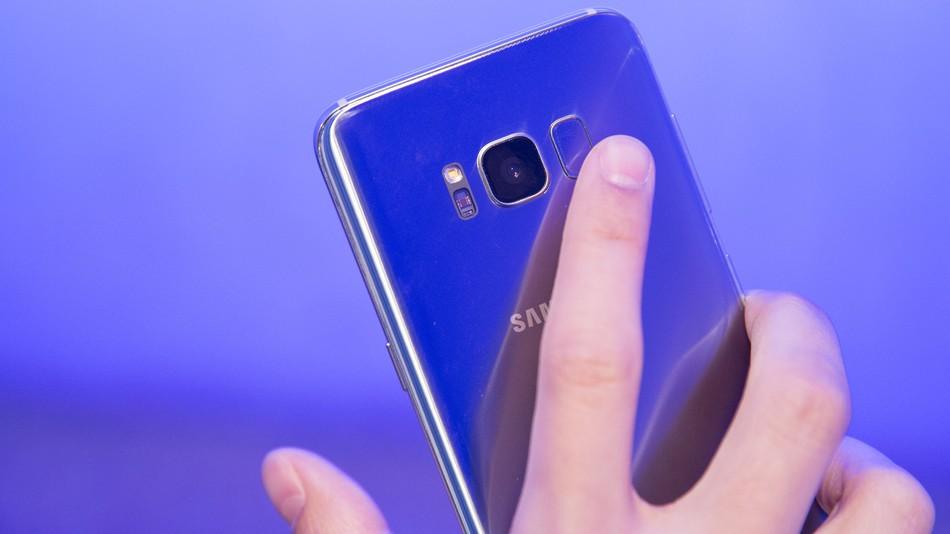 Galaxy S9 zřejmě bude umět natáčet 1000 FPS videa