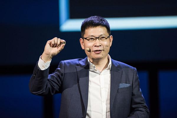 Huawei na veletrhu IFA – nový procesor Kirin 970