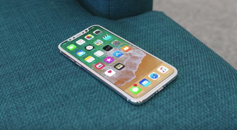iPhone 8 se nejspíš bude jmenovat jinak