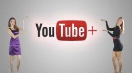 Youtube Plus – nová předplacená služba?