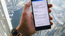 Nokia 8 se ukázala s Androidem 8 Oreo