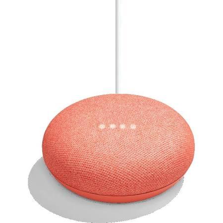 Google Home Mini – únik před samotným představením