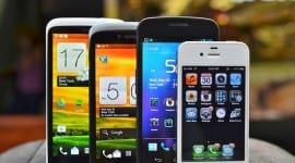Samsung dominuje trhu – výsledky za druhé čtvrtletí roku 2015