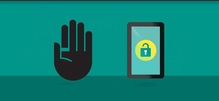 NFC již nebude sloužit pro odemykání zařízení s Androidem