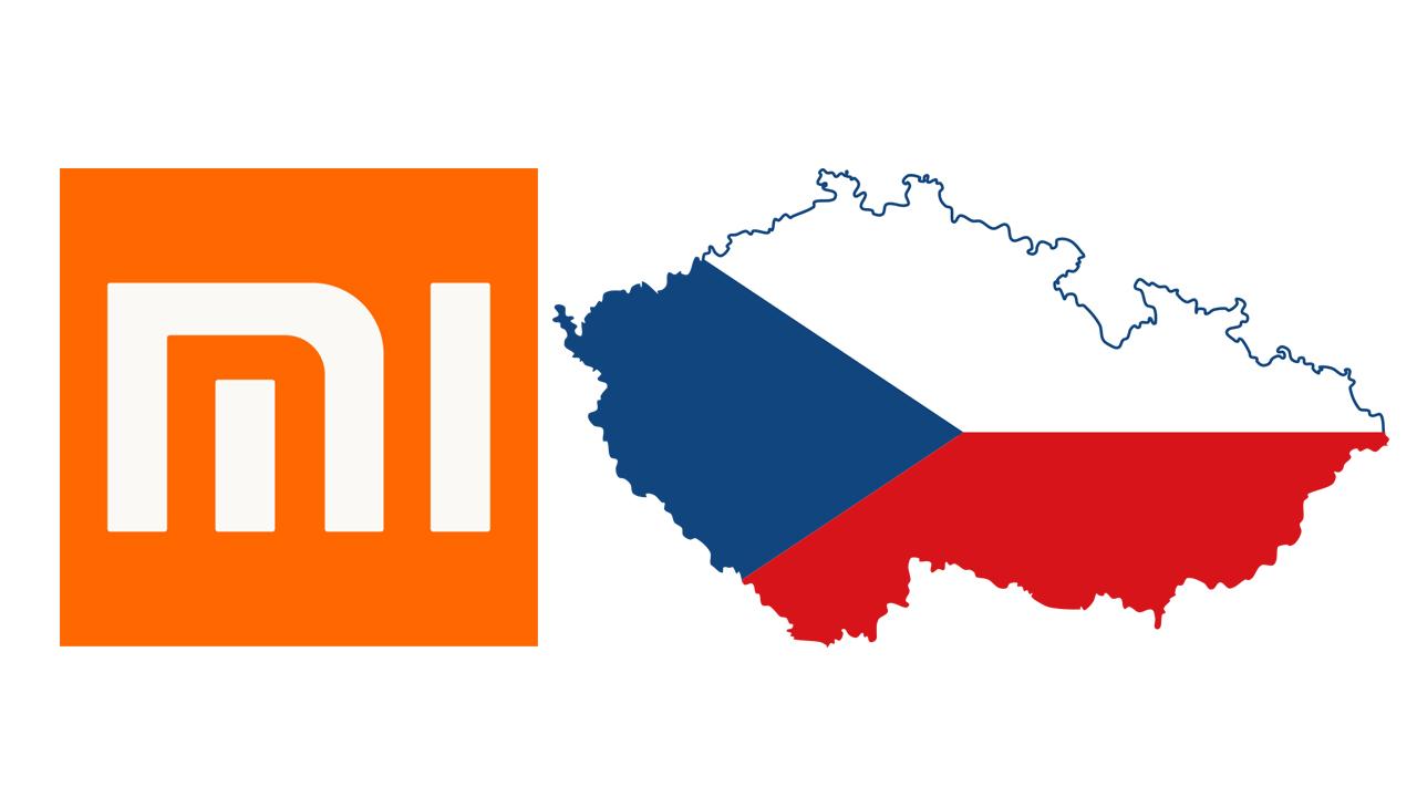 Xiaomi má druhého distributora pro český trh