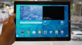 Samsung Galaxy View potvrzen v GFXBench