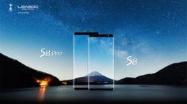 Leagoo S8 a S8 Pro za polovic [sponzorovaný článek]