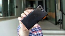 LIVE: Sony Xperia XZ1