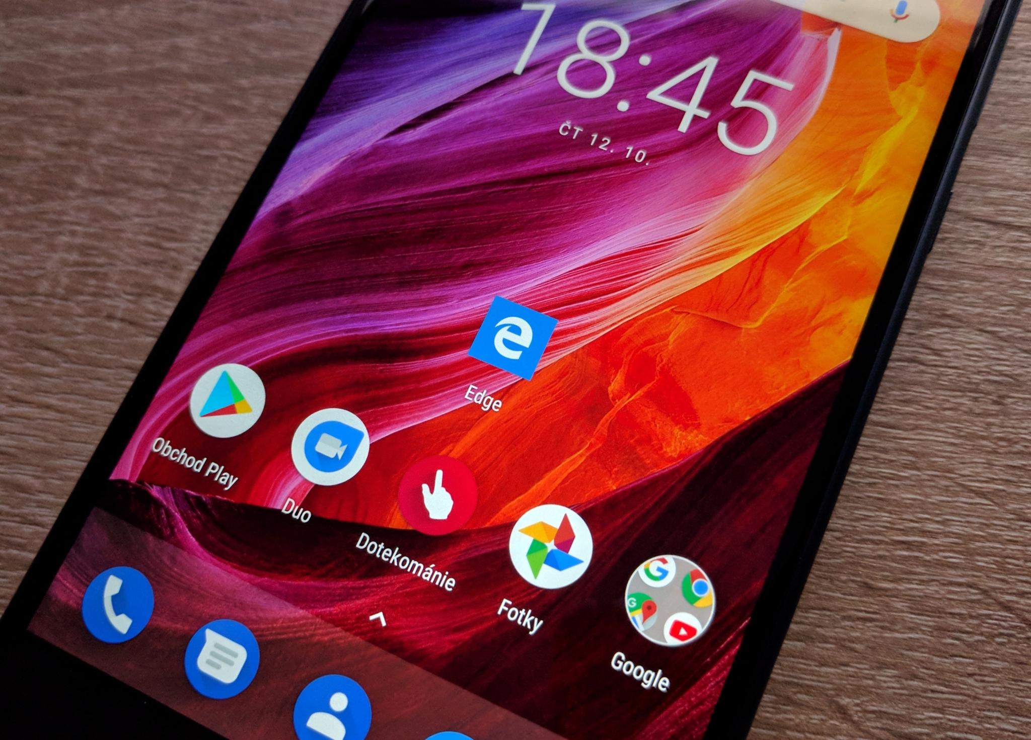 Microsoft Edge si můžete nainstalovat na Android [aktualizováno]