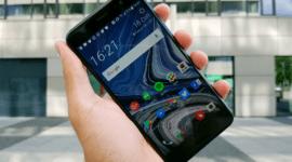 Jak je na tom HTC U11 po fotografické stránce ?